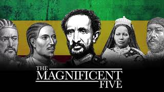 "Haile Selassie, the ""Last Christian Emperor"""