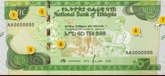 Ethiopia: Govt Revamps Currency Change Steps