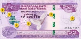 Ethiopia: Inspirations From New Currency Notes