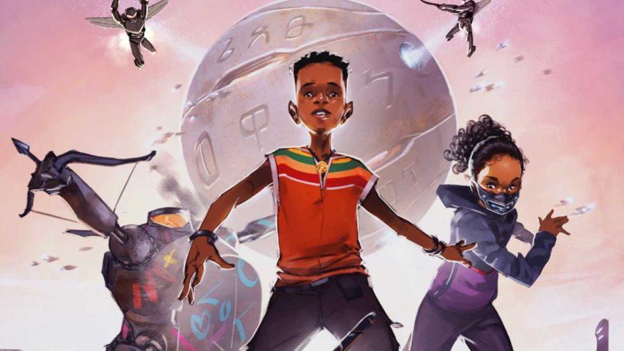 Emperor Haile Selassie's great-grandson releases uchronic novel