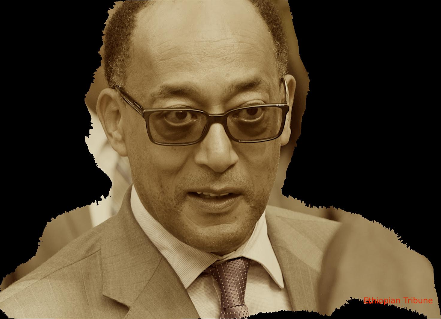 Haile Selassie's Grandson Warns African Americans: Marxism Leads To Blind Murde