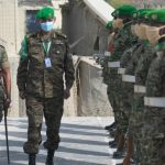 Maj. Gen Gerbi Regassa Kebede becomes Deputy AU Forces' Commander