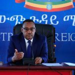 Ethiopian Foreign Minister accuses Egypt, Sudan of 'monopolizing' Nile as talks stall