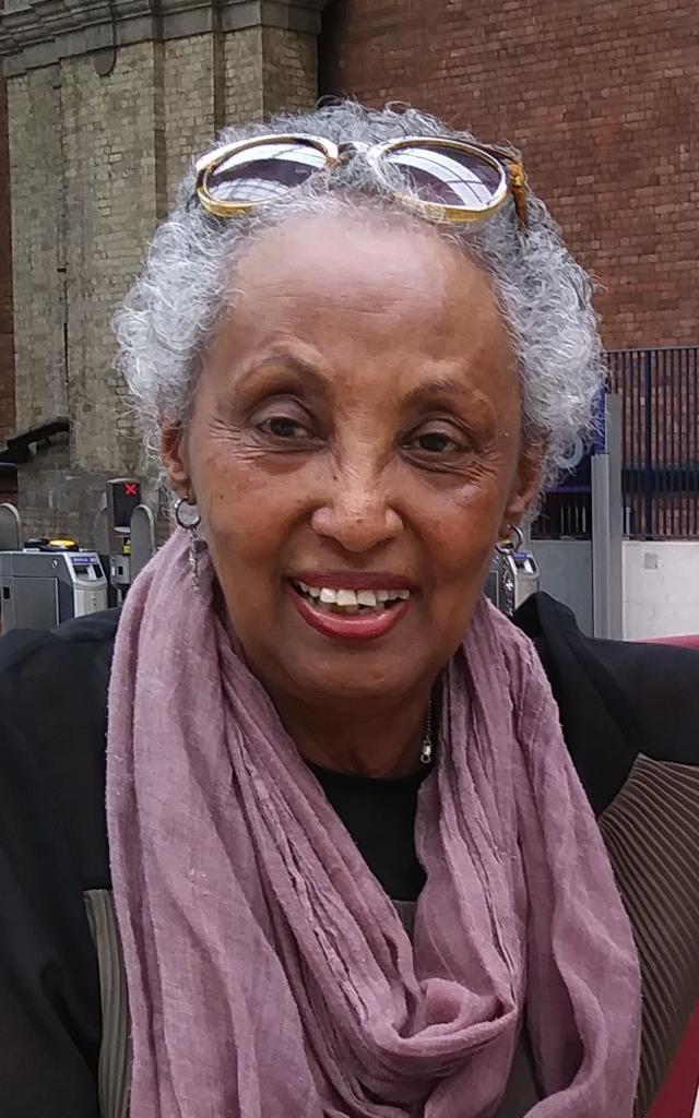 የ ወይናም አንዳርጋቸው መሣይ ፍትሐትና እና የቀብር ሥነ ሥርዐት Wainam Andargachew Massai's Funeral & Burial Service