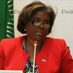 Linda Thomas-Greenfield urges Eritrean forces to leave Ethiopia immediately