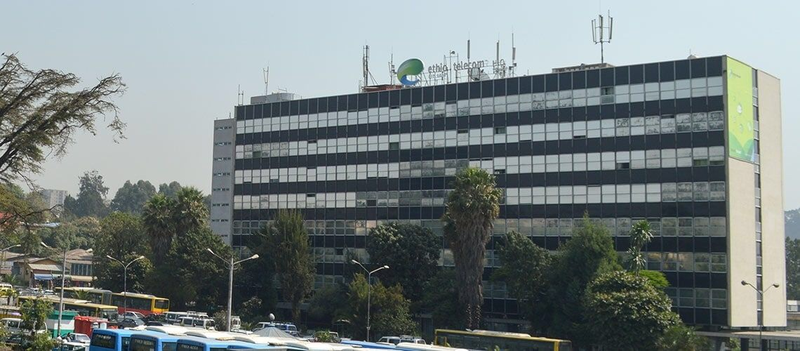 Ethiopia raises $850m from historic telecoms auction!