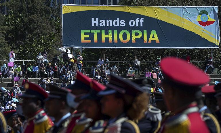 As Ethiopia Snubs Joe Biden's Ceasefire Call, Why is Uncle Sam Increasingly Irrelevant in Africa?
