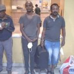 Djibouti extradites TPLF fighters to Ethiopia for trial