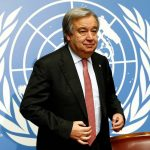 Secretary-General welcomes Ethiopia's pledge to allow humanitarian access to Tigray