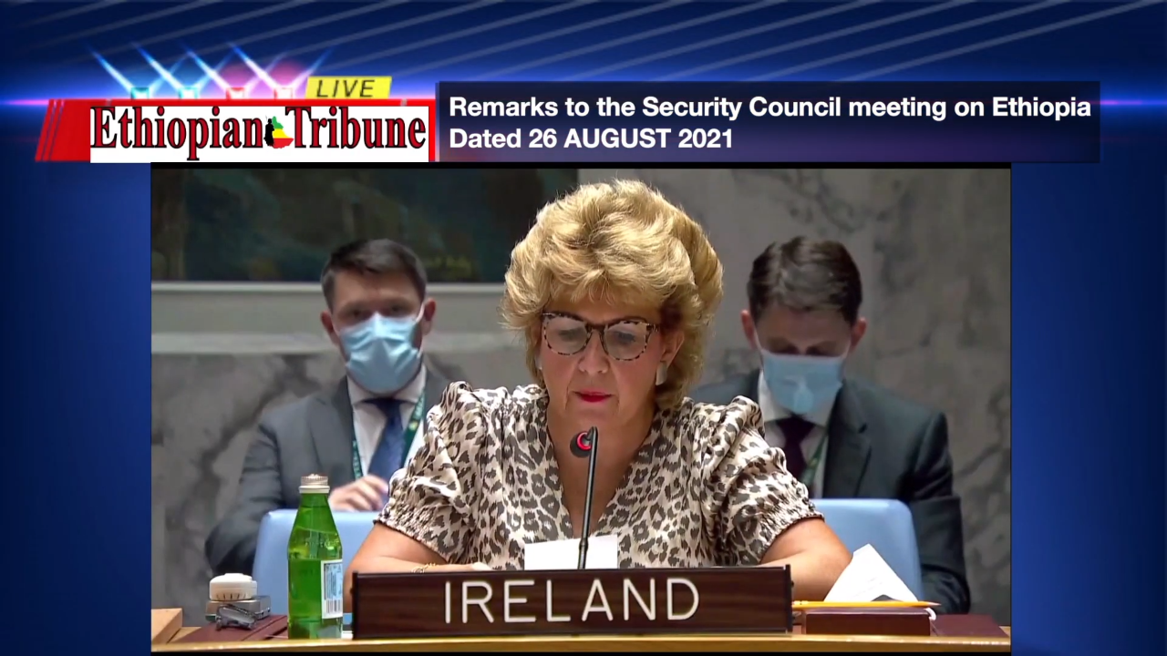 PEACE AND SECURITY IN AFRICA STATEMENT BY MS NATHALIE BROADHURST, DEPUTY PERMANENT REPRESENTATIVE OF FRANCE TO THE UNITED NATIONS, CHARGÉE D'AFFAIRES A.I. TO THE SECURITY COUNCIL