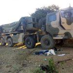 Go Ballistic: Tigray's Forgotten Missile War With Ethiopia and Eritrea